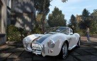 Скриншот к файлу: 1966 Shelby 427 Cobra v2