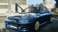 Скриншот к файлу: 1998 Subaru Impreza 22b