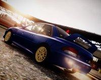 Скриншот к файлу: 1998 Subaru Impreza 22b [Final]