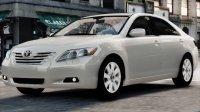 Скриншот к файлу: 2007 Toyota Camry XV40