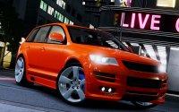 Скриншот к файлу: 2008 Volkswagen Touareg R50 Tuning [Beta]