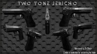 �������� � �����: Two Tone Jericho