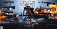 Скриншот к файлу: Battlefield 3 Weapon Pack