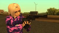 Скриншот к файлу: PAYDAY 2 Revolver Castigo 44