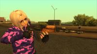 Скриншот к файлу: AKMS