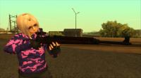 Скриншот к файлу: Gewehr-43 Rifles HQ