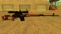 Скриншот к файлу: SVD (Dragunov)