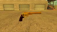 Скриншот к файлу: Golden Revolver