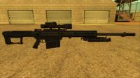 Скриншот к файлу: Barrett M82