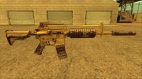 Скриншот к файлу: Luxury Weapon Pack