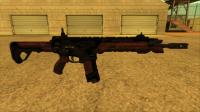 Скриншот к файлу: Call of Duty Black Ops 4: ICR-7