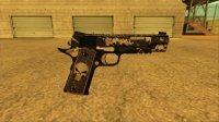 Скриншот к файлу: Colt 1911 Version Chino Antrax