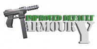 Скриншот к файлу: Improved Default Armoury