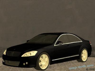 2006 Brabus Sv12 S Biturbo