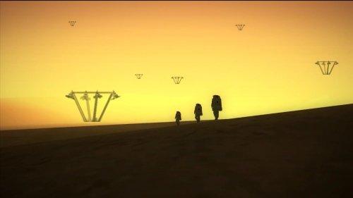 Machinima - Марс