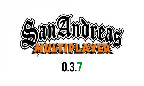 Вышел SA-MP 0.3.7